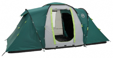 Coleman Spruce Falls 4 Family Camping Tent